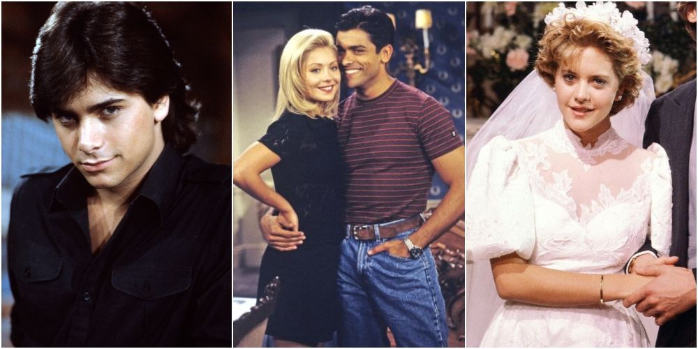 30 Huge Stars Who Started Out on Soap Operas