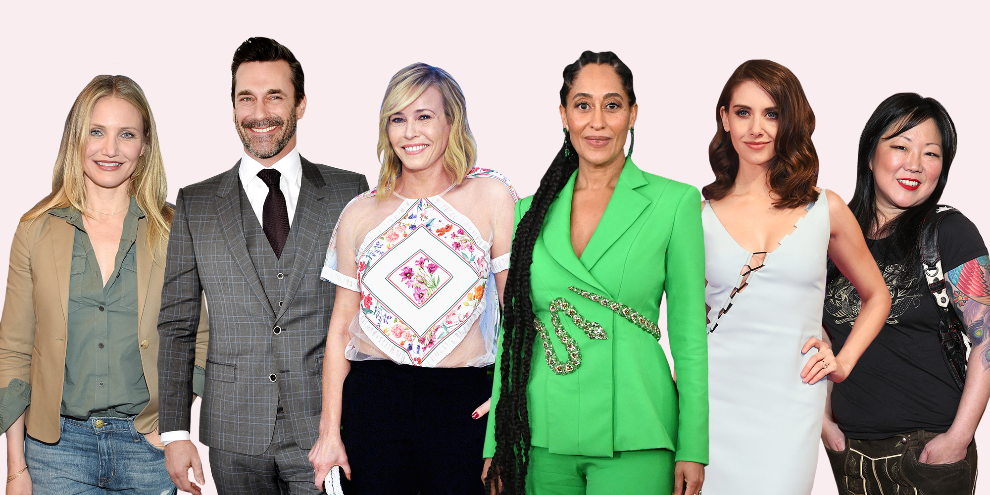 40 Celebrities on Not Wanting Kids