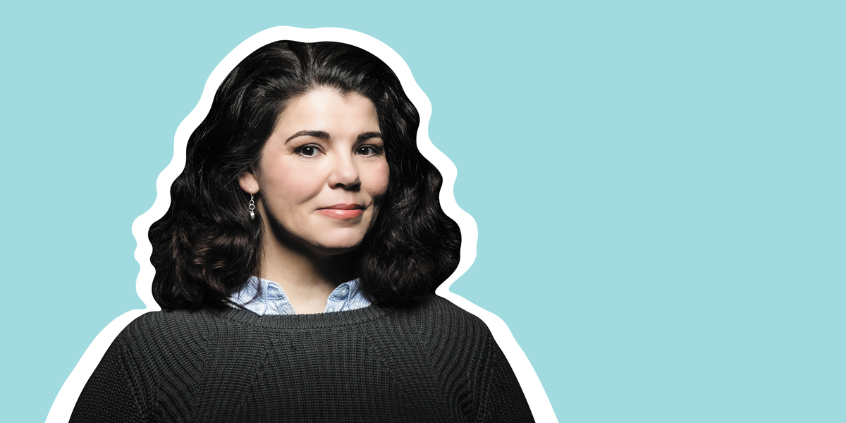 How Author Celeste Headlee's Sleep Routine Changed After Lasik Eye Surgery