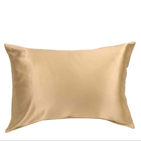 14 Best Silk Pillowcases For Better Hair And Skin 2019