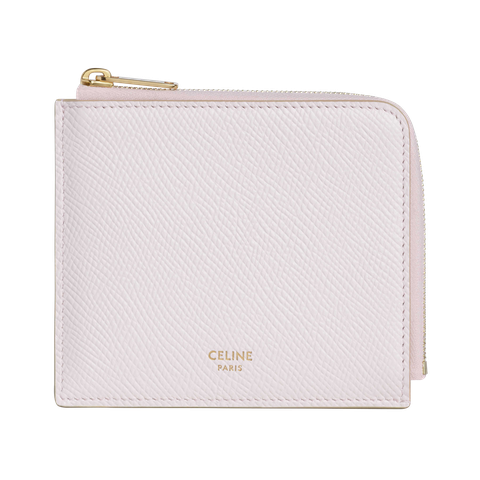 Wallet, Coin purse, Fashion accessory, Bag, Material property, Rectangle, Beige, Leather, Handbag,