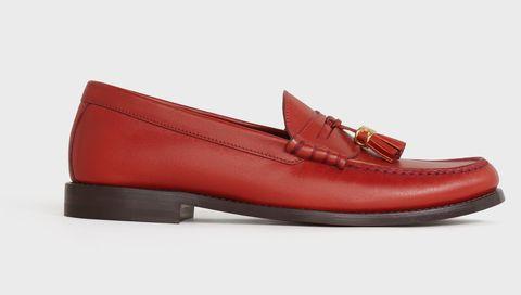 celine mocassini tendenza moda scarpe basse autunno inverno 2020 2021