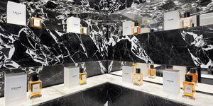 Celine Haute Parfumerie Paris Store