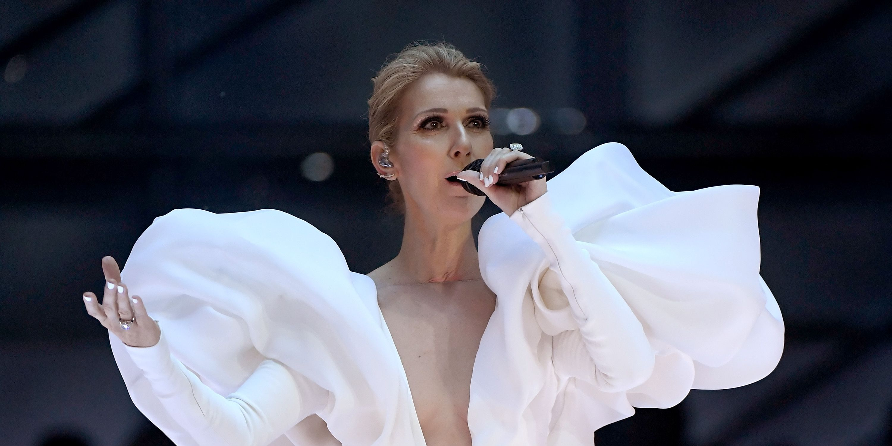 Céline Dion's Billboard Music Awards Performance Will Shatter You