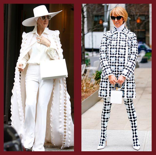 45 Photos Of Celine Dion S Best Looks Ever Celine Dion S Fashion Evolution