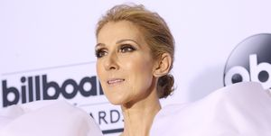 Celine Dion en los Billboard Music Awards 2018