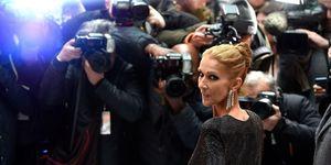 Celine Dion biopic
