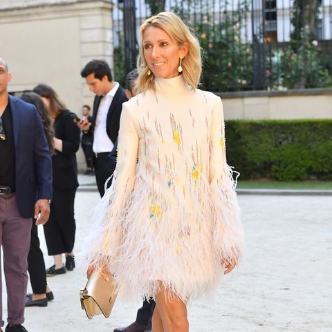 "Celine Dion Weight Loss - Is Celine Dion ""Too Thin""?"