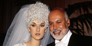 Archives: Celine Dion In Montreal, Canada In May, 1996-