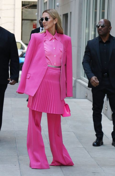 Celebrity Sightings In New York - March 07, 2020