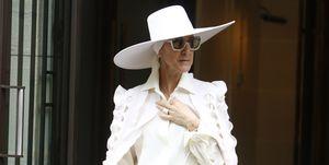 Celine Dion stijl transformatie