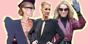 Luipaardprint trend -Verrassende modetrend door Celine Dion