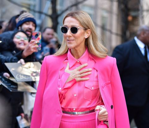 Celebrity Sightings in New York City - March 7, 2020