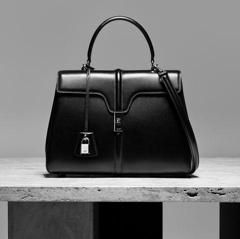 Designer Handbag Hedi Slimane S First Celine