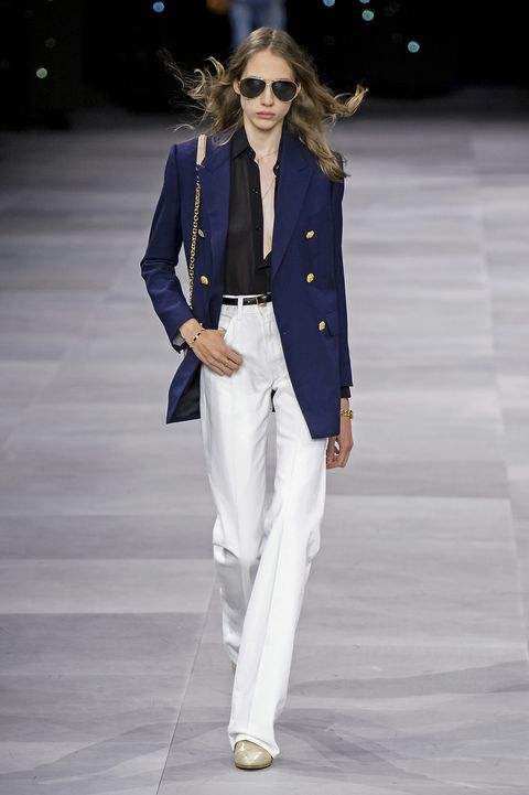 jeans bianchi moda estate 2020