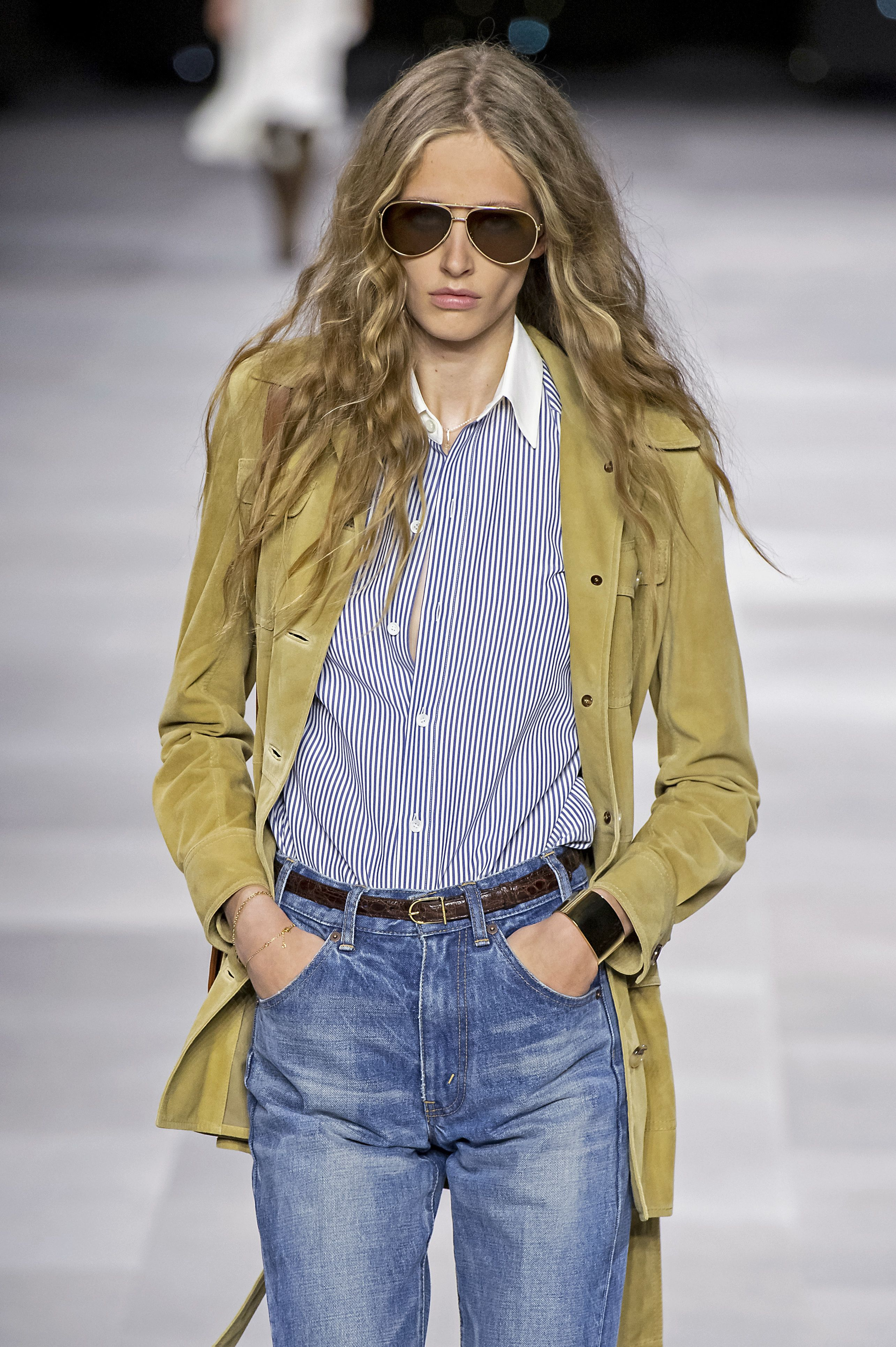 Le 21 camicie donna che sono tendenza moda primavera 2020
