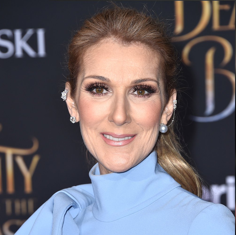 Celine Dion Just Passed Lady Gaga an Important Pop Star Torch with Her Time 100 Honor