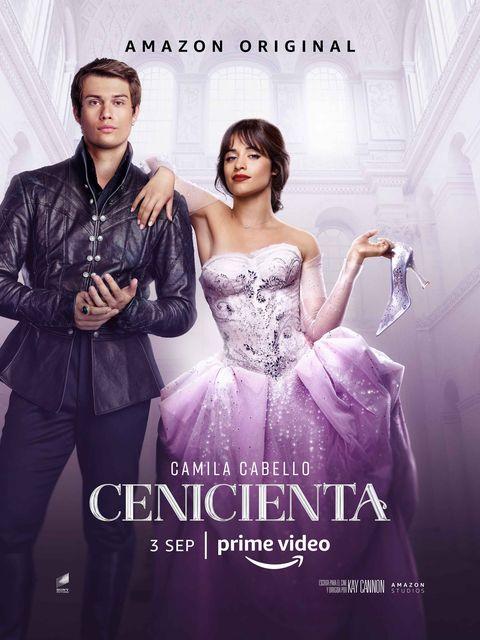 Ya sabemos fecha de estreno de 'Cenicienta' con Camila Cabello
