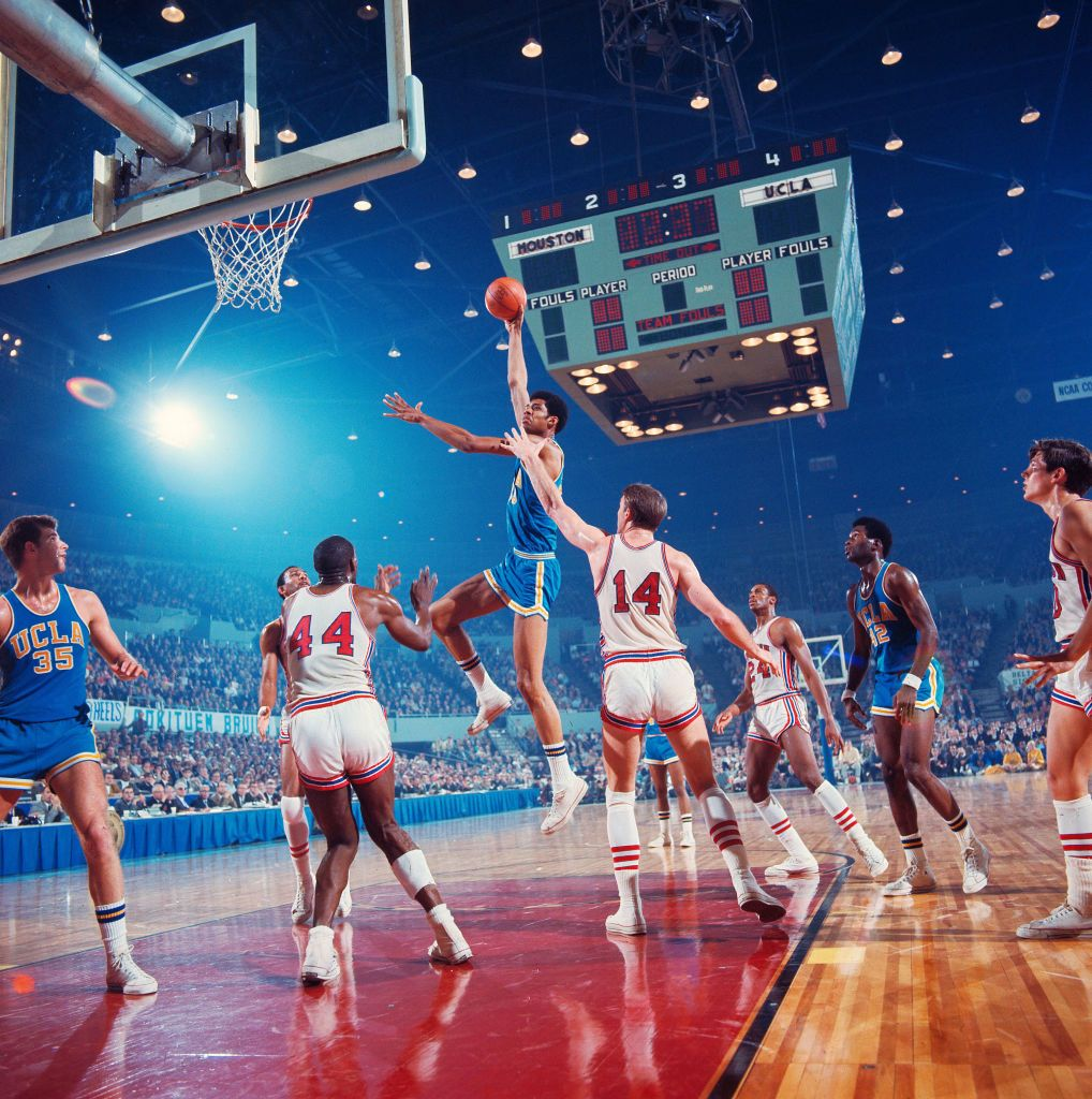 The History of March Madness in Photos