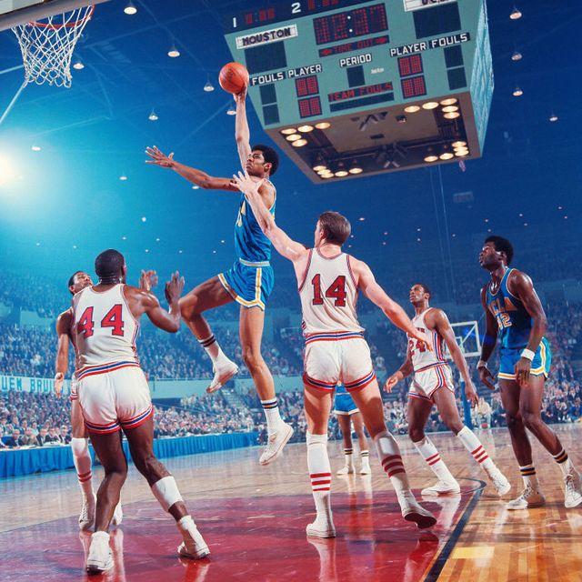 NCAA Photos Archive