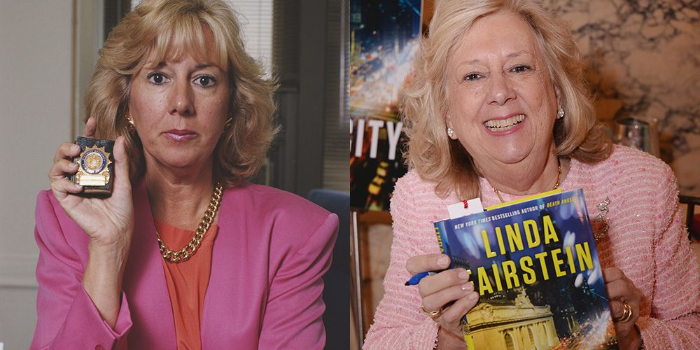Who Is Central Park 5 Prosecutor Linda Fairstein? What to