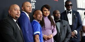 where the central park five are now - when they see us
