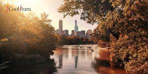 A Central Park a New York inaugura un monumento dedicato alle donne