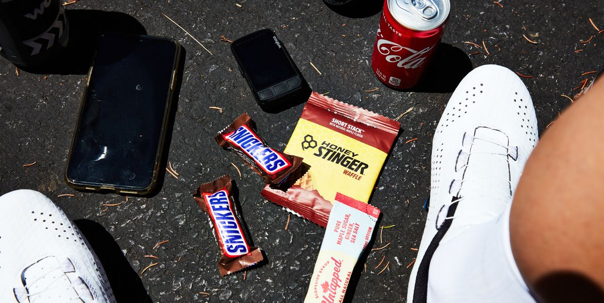 Fuel Up for Your Next Century Ride With This Detailed Nutrition Plan