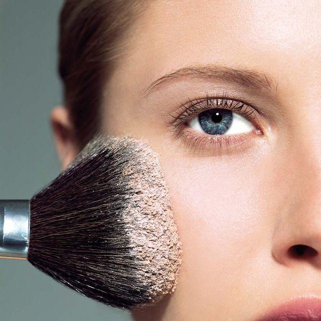Cepillo maquillaje