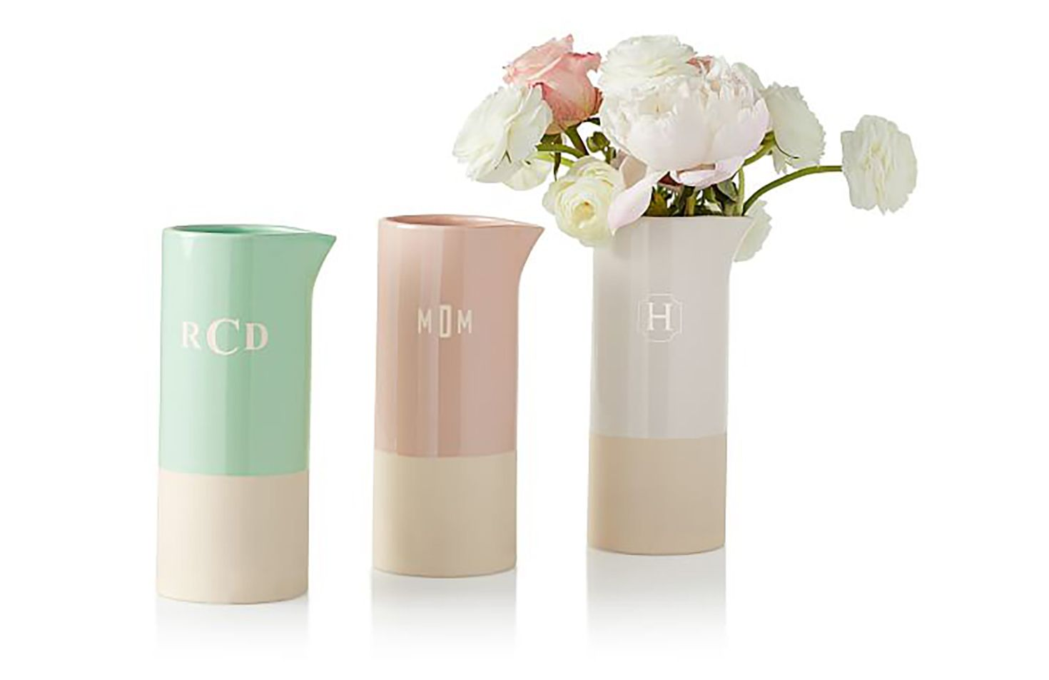 mother-in-law motheru0027s day gifts monogrammed vase  sc 1 st  Womanu0027s Day & Gifts For Mother In Law - Motheru0027s Day Gifts For Mother In Laws