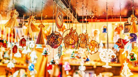 Europe's best value Christmas market break revealed