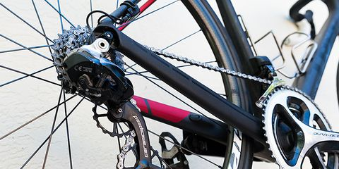 Ceramic Speed wants to help you go a little bit faster with their OSPW and UFO