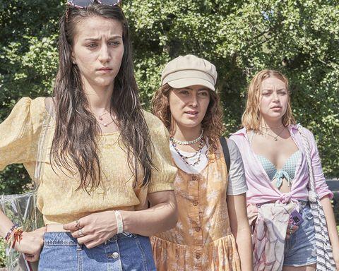 imágenes de la película cerdita