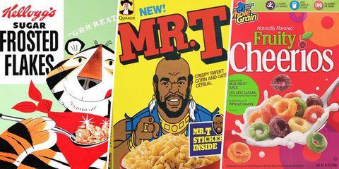 Cuisine, Breakfast cereal, Meal, Food, Junk food, Ingredient, Dish, Breakfast, Vegetarian food, Kids' meal,