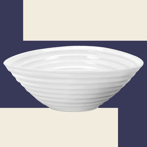 Sophie Conran for Portmeirion Cereal Bowl, 19cm, White