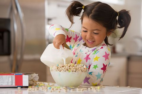 Child, Toddler, Play, Baking, Food, Vegetarian food, Sweetness, Cooking, Snack, Cuisine,