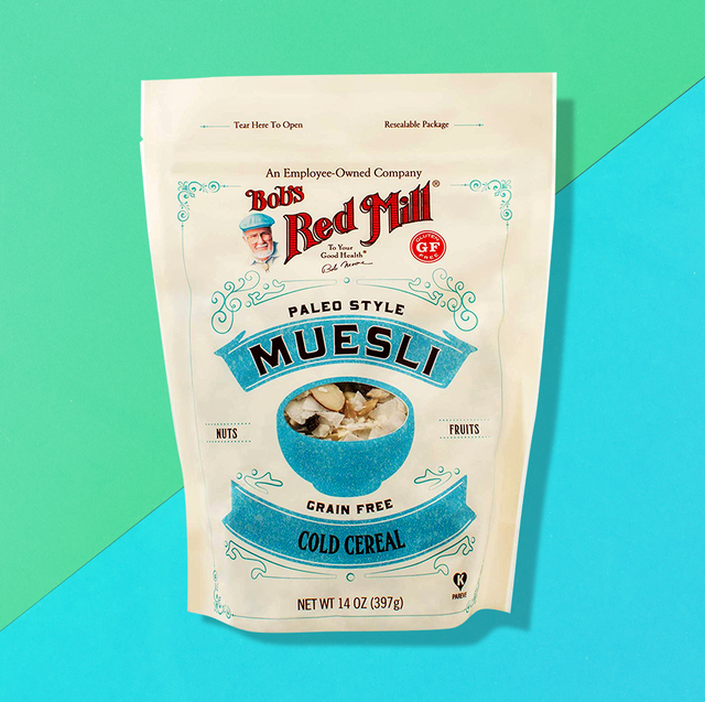 10 Best Low Carb Cereals Low Carb Meusli Granola And More