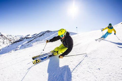 Cerler, Huesca, la mejor estación de esquí de España