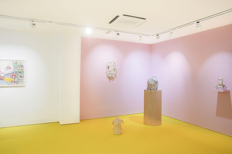 """""""Cotoplacismo"""" una expo que reflexiona sobre la memoria de la sociedad actual"""