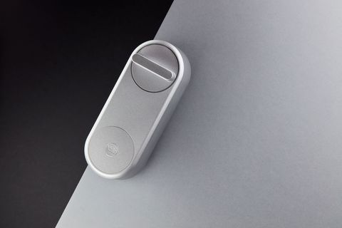 la cerradura inteligente linus smart lock