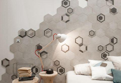 Room, Interior design, Wall, Furniture, Living room, Pillow, Lamp, Throw pillow, Home, Interior design,
