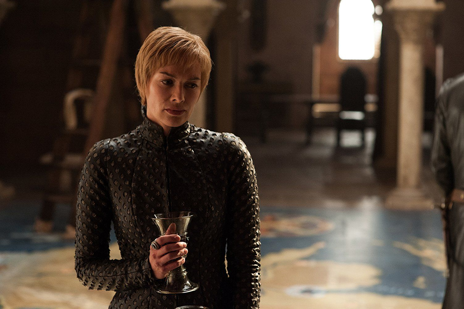 3 Convincing Fan Theories for How Game of Thrones Will End