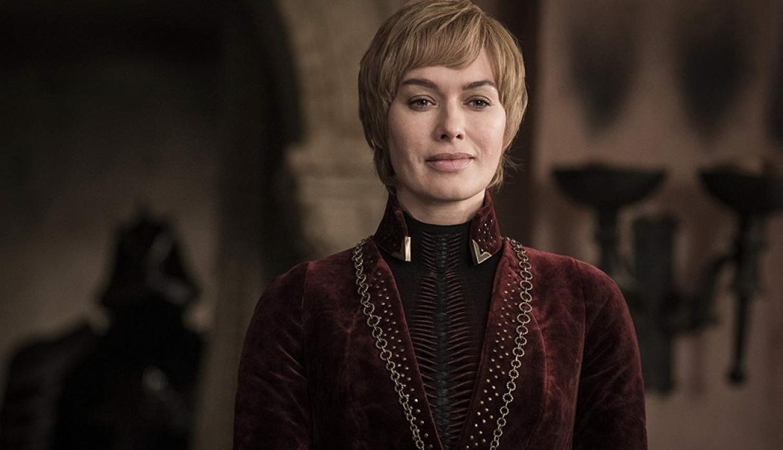 'Juego de tronos': Lena Headey se burla del destino de Cersei en Instagram