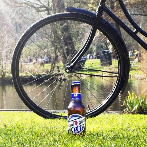 san miguel cerveza 0,0, cerveza 0,0, beneficios cerveza 0,0