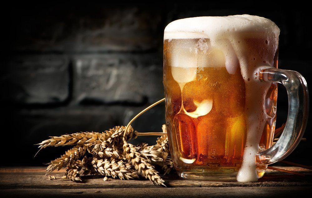 12.70, la cerveza artesanal 'minera' que se venderá en China