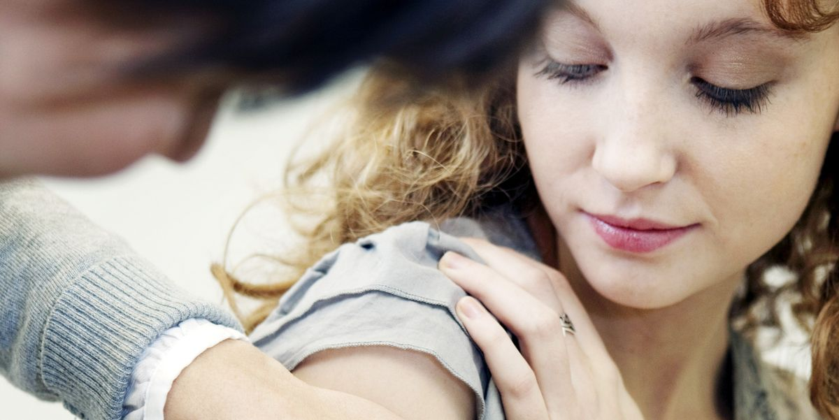 Are you at risk of cervical cancer?