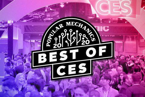 CES Editors' Choice Awards