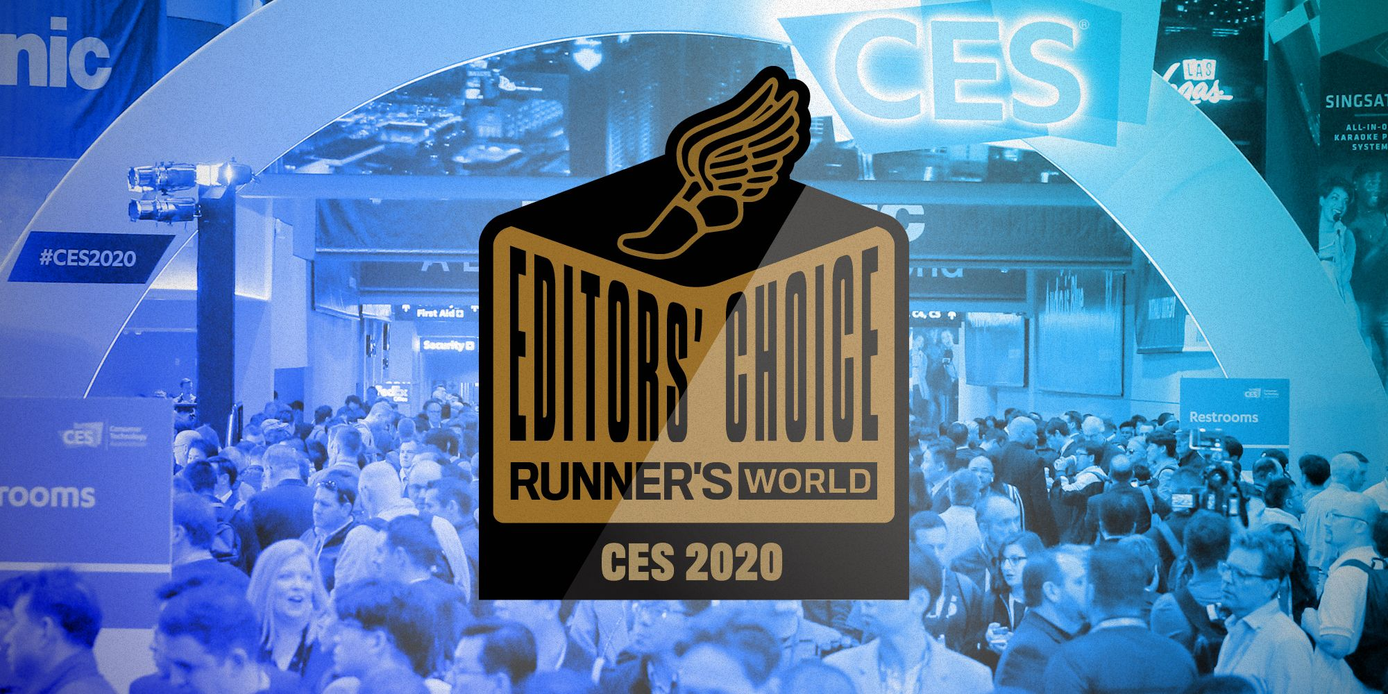 The Best Running Tech from CES 2020