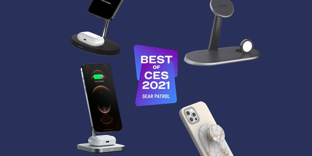 ces 2021 magsafe accessories
