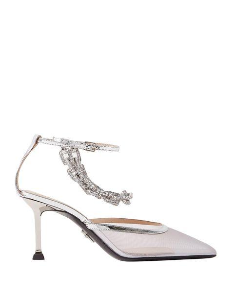 scarpe estive che sono top tendenza moda 2021
